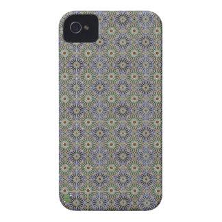 Caso de flower power Smartphone Capinha iPhone 4