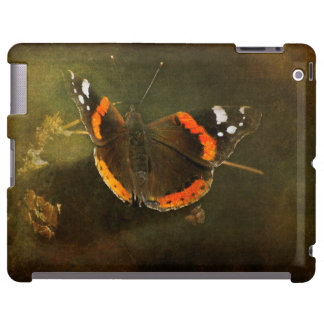 Caso de Ipad da borboleta Capa Para iPad