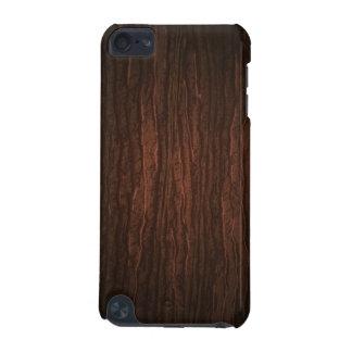 Caso de madeira bonito do ipod touch 4 do teste pa capa para iPod touch 5G