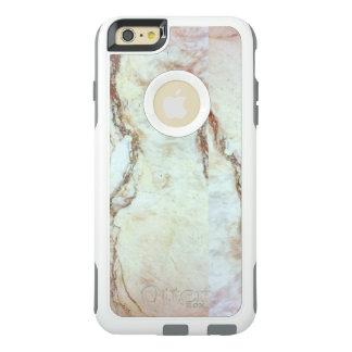 Caso de mármore de Otterbox do iPhone