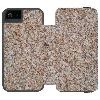 Caso de pedra do telemóvel