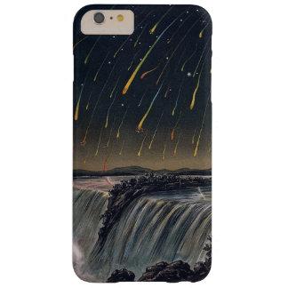 Caso de Smartphone da estrela de chá de Capas iPhone 6 Plus Barely There