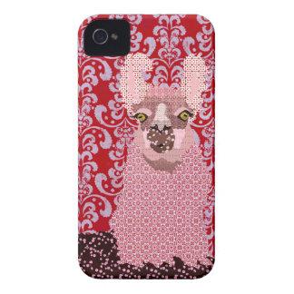 Caso do amor do lama capinhas iPhone 4