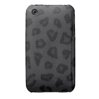 Caso do blackberry curve do design da pele da capinhas para iPhone 3