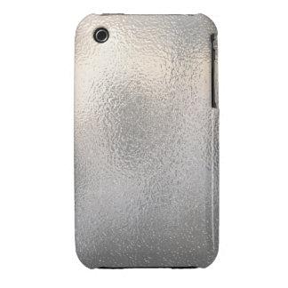 Caso do blackberry curve do design do vidro de capinhas iPhone