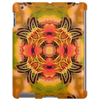 Caso do iPad da arte 15 do Fractal Capa Para iPad