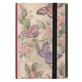 Caso do iPad da borboleta mini Capa iPad Mini