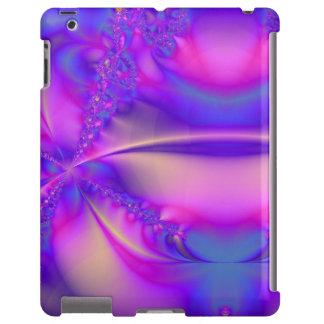 Caso do iPad do ~ do Fractal 99 Capa Para iPad