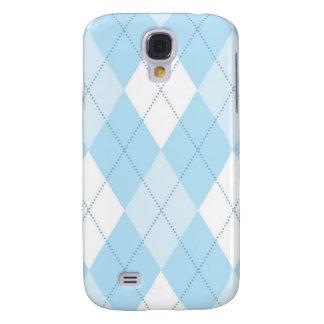 caso do iPhone 3G - Argyle - ITS-A-BOY Galaxy S4 Case
