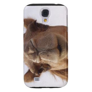 Caso do iPhone 3G do camelo Capa Samsung Galaxy S4
