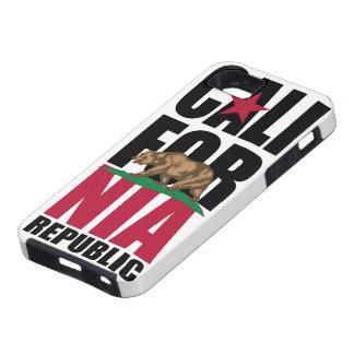 Caso do iPhone 5 da bandeira da república de Capas Para iPhone 5