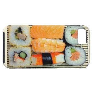 Caso do iPhone 5 da bandeja do sushi Capa Para iPhone 5