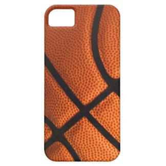 Caso do iPhone 5 do basquetebol Capa Para iPhone 5