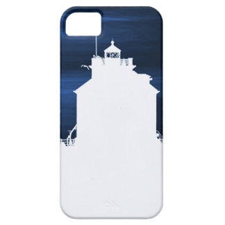 Caso do iPhone 5 do farol Capa Barely There Para iPhone 5