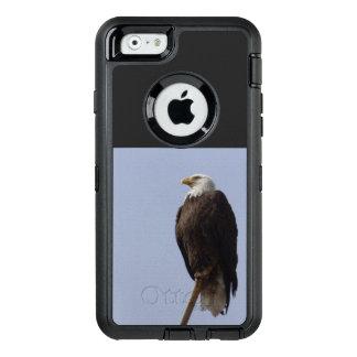 Caso do iPhone 6/6s de Eagle OtterBox