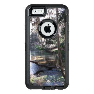 Caso do iPhone 6/6s do defensor de Blue Springs