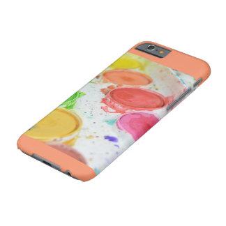 caso do iPhone 6/6s para artistas e pintores Capa Barely There Para iPhone 6