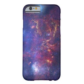 Caso do iPhone 6 da galáxia da Via Láctea Capa Barely There Para iPhone 6