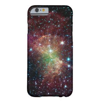 Caso do iPhone 6 da nebulosa de Dumbell Capa Barely There Para iPhone 6