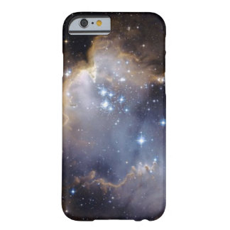 Caso do iPhone 6 da nebulosa de NGC 602 Capa Barely There Para iPhone 6