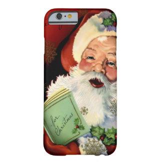 Caso do iPhone 6 de Papai Noel mal lá