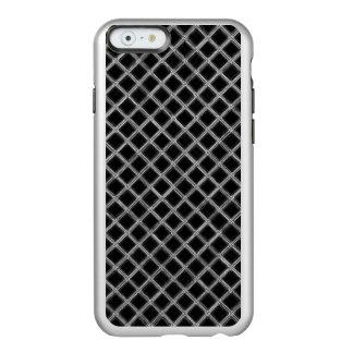 Caso do iPhone 6 do teste padrão do diamante Capa Incipio Feather® Shine Para iPhone 6