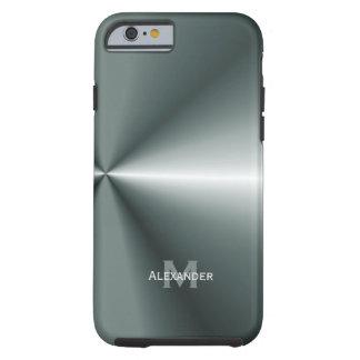 caso do iPhone 6: Personalizado: Caso do olhar do Capa Tough Para iPhone 6
