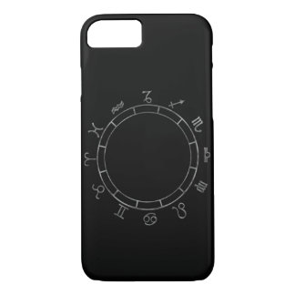 Caso do iPhone 7 da astrologia Capa iPhone 8/ 7