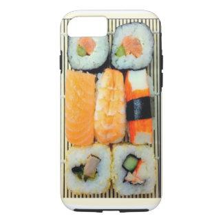 Caso do iPhone 7 da bandeja do sushi Capa iPhone 7