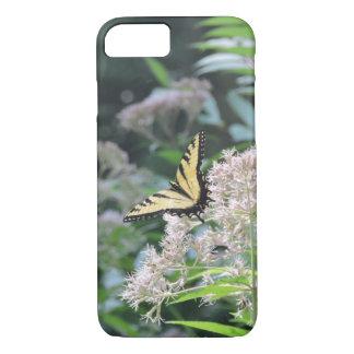 Caso do iPhone 7 da borboleta Capa iPhone 7