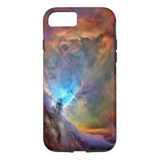 Caso do iPhone 7 da galáxia do espaço da nebulosa Capa iPhone 7