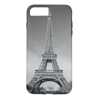Caso do iPhone 7 da torre Eiffel Capa iPhone 7 Plus