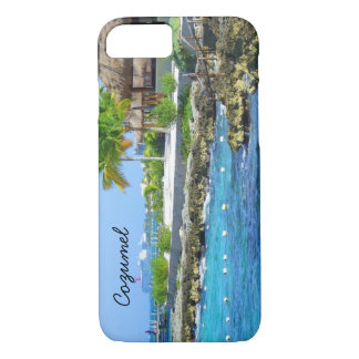 Caso do iPhone 7 de Cozumel Capa iPhone 7