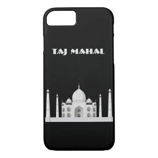 Caso do iPhone 7 de Taj Mahal Capa iPhone 7