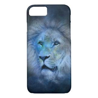 Caso do iPhone 7 do rei do leão mal lá Capa iPhone 7