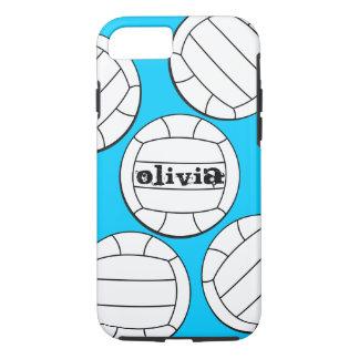 Caso do iPhone 7 do voleibol Capa iPhone 7