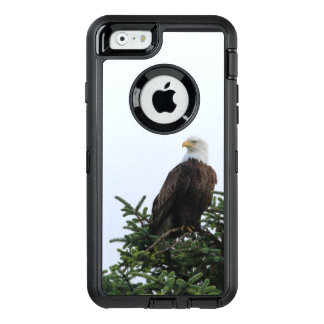 Caso do telemóvel da águia americana