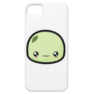 Caso do telemóvel de Mochi Capas Para iPhone 5