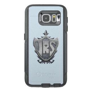 Caso do telemóvel de OtterBox do logotipo dos JRS