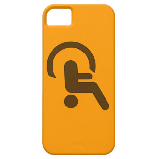 Caso engraçado do iPhone 5 da desvantagem para Capa Para iPhone 5