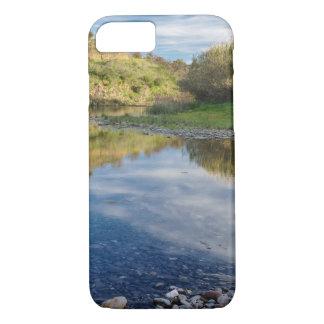 Caso: Espelho do rio Capa iPhone 7