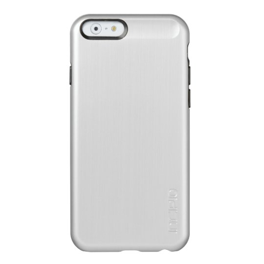 iPhone 6/6s Feather® Shine, Prata