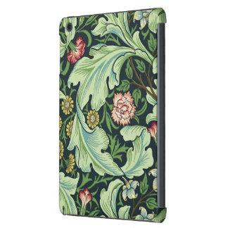 Caso floral do iPad do teste padrão de Morris do Capa Para iPad Mini Retina