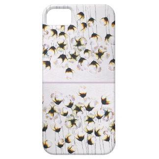 Caso floral do iPhone/iPad Capas Para iPhone 5
