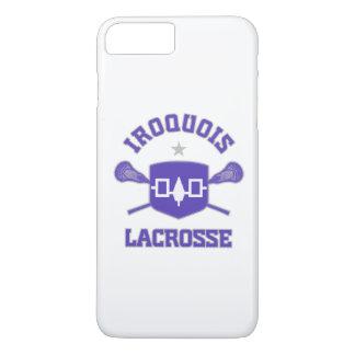 Caso Iroquois do iPhone 7 do Lacrosse Capa iPhone 7 Plus