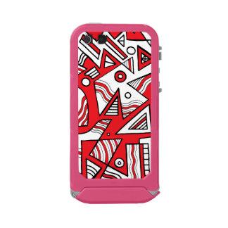 Caso legal bonito original do iPhone 5 Capa Incipio ATLAS ID™ Para iPhone 5