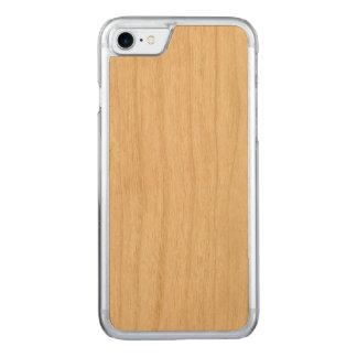 Caso magro cinzelado do iPhone 7 Capa iPhone 7 Carved