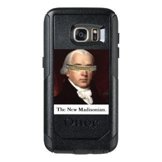 Caso novo de Madisonian - de Otterbox para Samsung