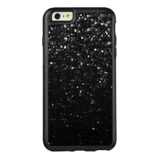 caso positivo Bling de cristal Strass do iPhone 6