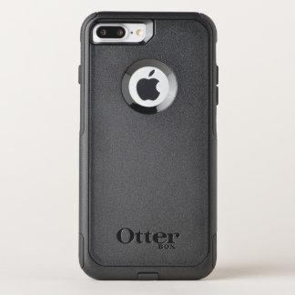 Caso positivo da série da viagem ao trabalho do capa iPhone 7 plus commuter OtterBox